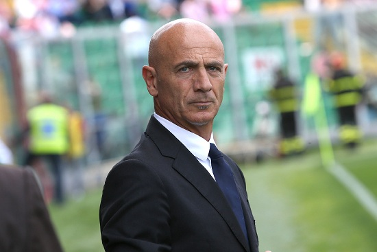 Giuseppe Sannino, 57 anni (INFOPHOTO)