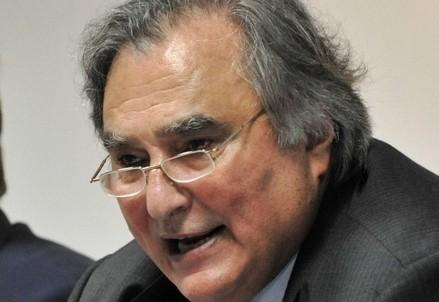 Giulio Sapelli (Infophoto)