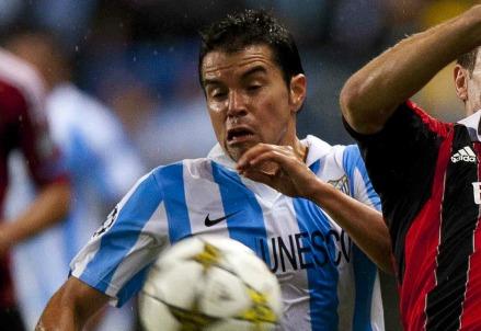 Javier Saviola (Infophoto)
