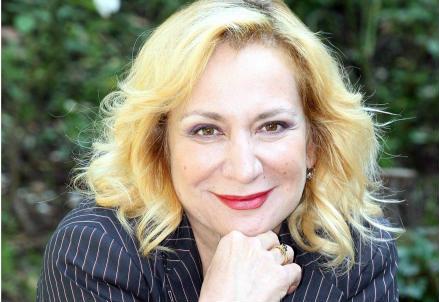 Monica Scattini (InfoPhoto)