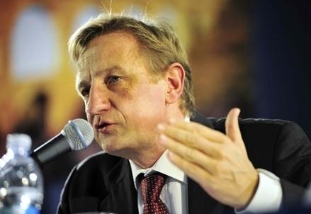 Bernhard Scholz (Infophoto)