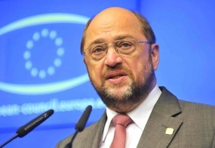 Martin Schulz (Infophoto)