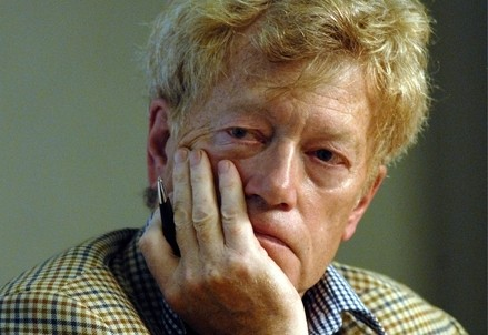 Roger Scruton (InfoPhoto)