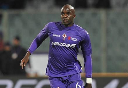 Mohamed Sissoko, 29 anni, centrocampista maliano del Levante (INFOPHOTO)