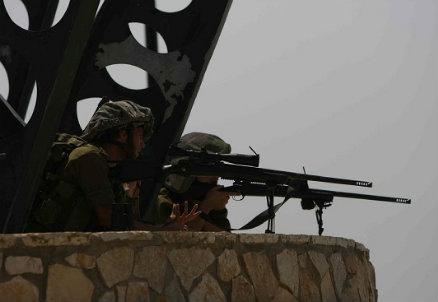 Il conflitto tra Israele e Hamas