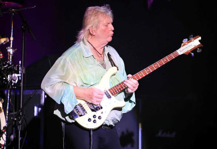 Chris Squire (InfoPhoto)