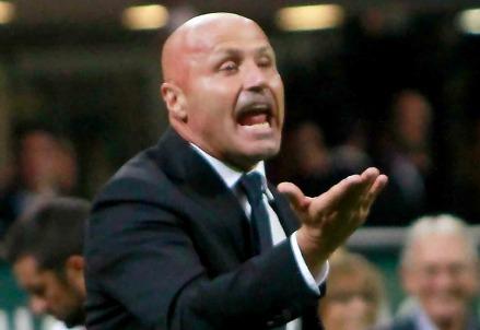 Stefano Colantuono (Infophoto)