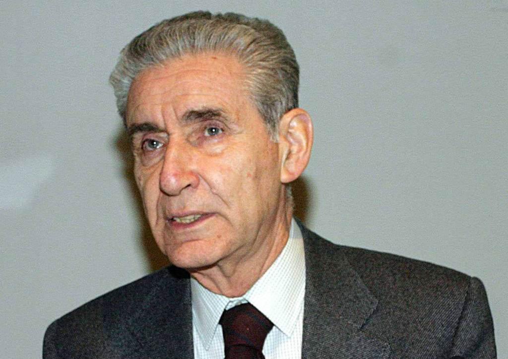 Stefano Rodotà (Foto: Infophoto)