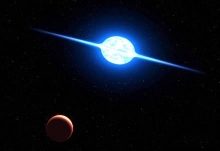 Lo sconfinato universo (Foto: Infophoto)