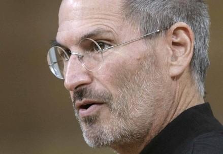 Steve Jobs, fondatore di Apple (1955-2011) (Infophoto)