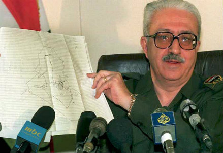 Tareq Aziz