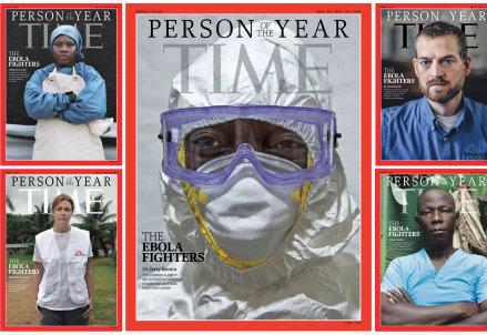 La rivista Time