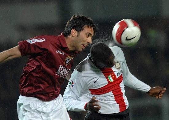 Torino-Inter è il posticipo della terza giornata di serie A 2012-2013 (INFOPHOTO)