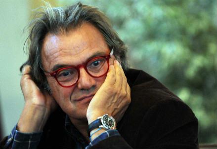 Oliviero Toscani (Infophoto)