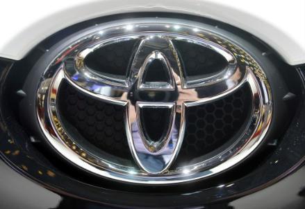 Uno dei marchi più venduti al mondo, Toyota