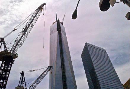 Il One World Trade Center