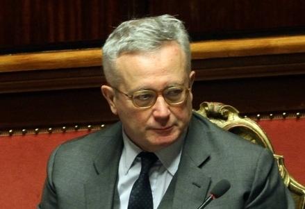Giulio Tremonti (Infophoto)
