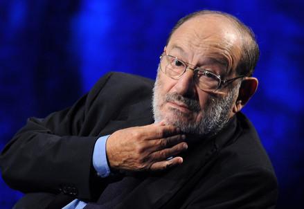 Umberto Eco, autore de