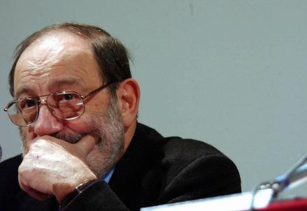 Umberto Eco (Infophoto)