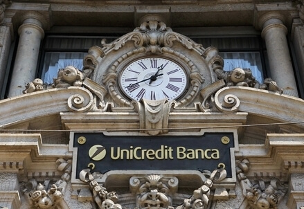 Unicredit (Infophoto)