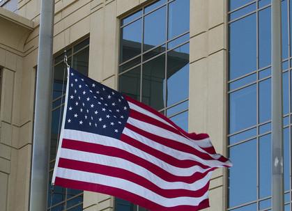 Dopo Denver, un'altra strage negli Usa (InfoPhoto)