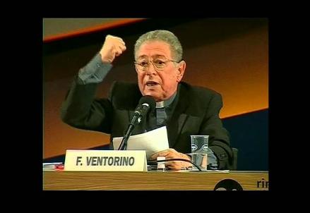 Don Francesco Ventorino