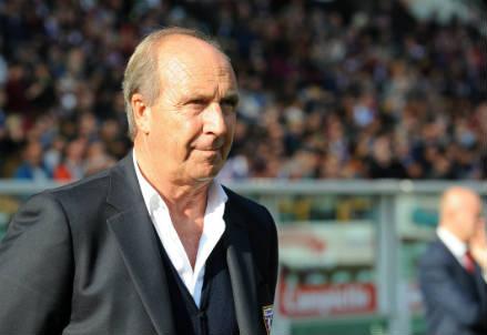 Giampiero Ventura, 68 anni, allenatore del Torino (INFOPHOTO)