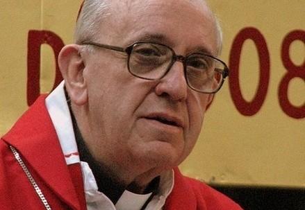 Jorge Mario Bergoglio (Infophoto)
