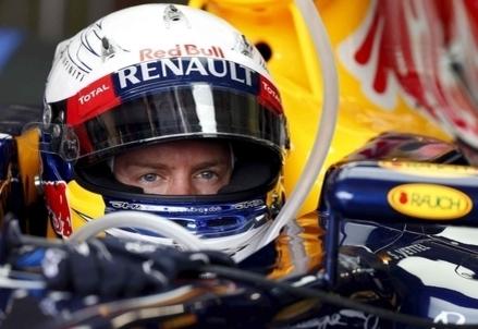 Sebastian Vettel (Infophoto)