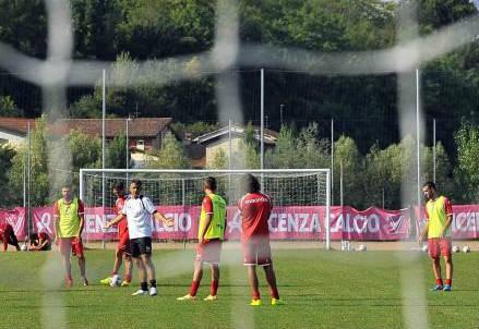 (dall'account Twitter ufficiale @VicenzaCalcio)