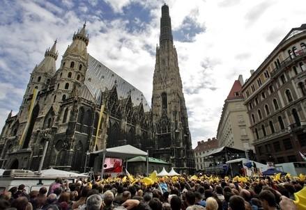Vienna (InfoPhoto)