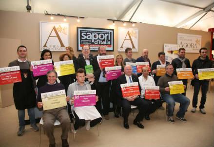 Paolo Massobrio tra i produttori migliori selezionati