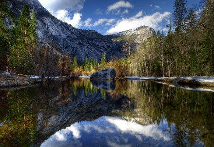 Lo Yosemite Park