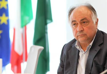 Domenico Zambetti (Infophoto)
