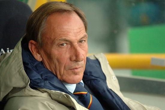Zdenek Zeman (InfoPhoto)