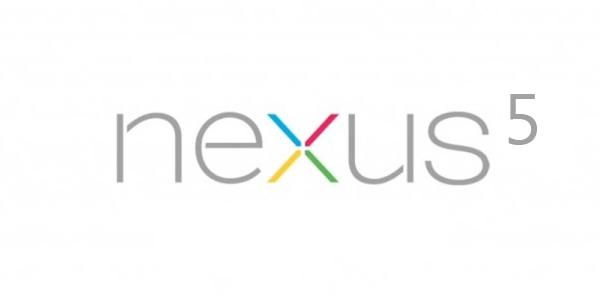 Il possibile logo di Nexus 5