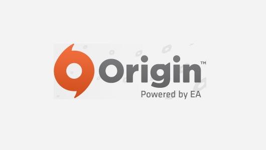 Il logo di Origin