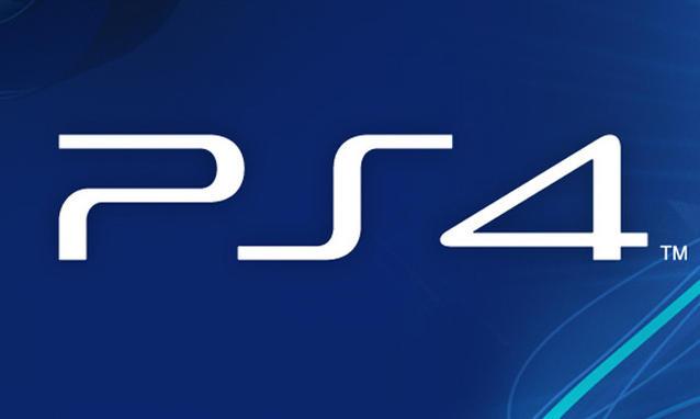 Il logo di PS4