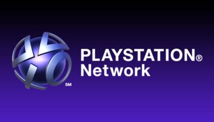 Il logo del PlayStation Network