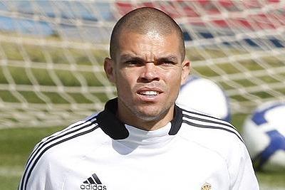 Pepe (foto Ansa)