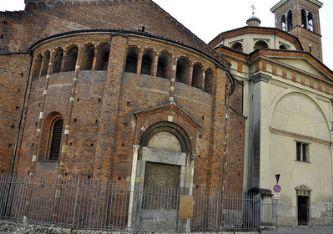 SAN NAZARO/ Una Basilica per ricordare la vittoria della croce sulla potenza di Roma