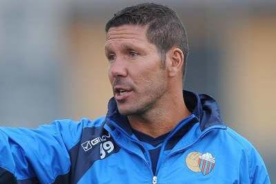 Diego Pablo Simeone