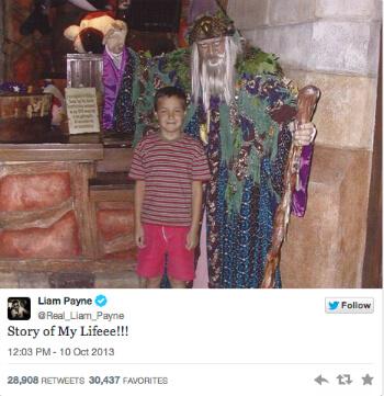 Liam Payen (twitter)