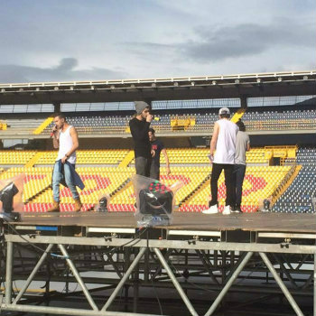 One Direction - Lima