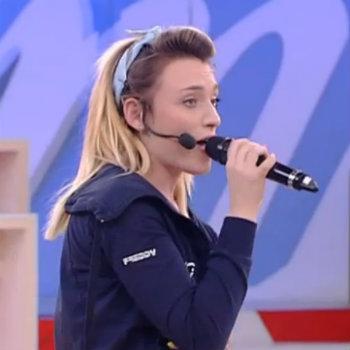 Sara Mattei