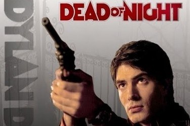 Brandon Routh in Dylan Dog Dead of night