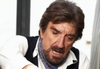 """Gigi Proietti è """"Il signore della truffa"""""""