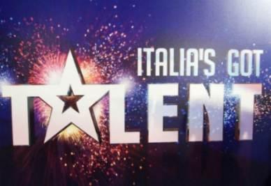 Ieri sera su Canale 5 la terza puntata di Italia's got talent