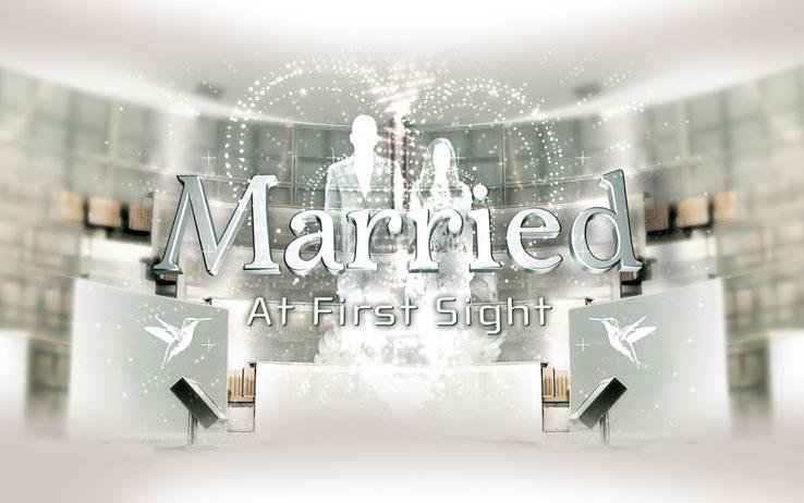 Matrimonio In Vista : Matrimonio a prima vista anticipazioni puntata gennaio