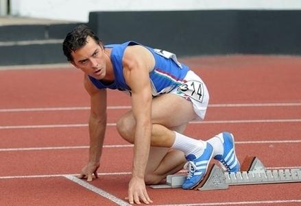 Pietro Mennea il record 200 metri